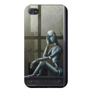 self aware i-Phone 4 speck case