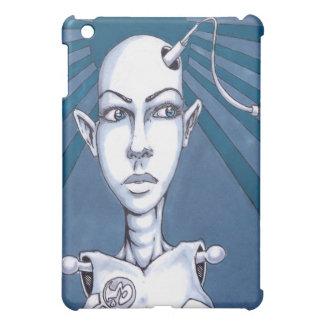 self Aware iPad Mini Covers