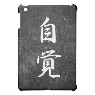 Self Awareness - Jikaku Cover For The iPad Mini