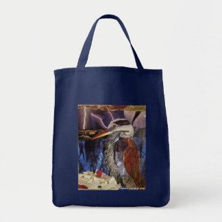 Self Awareness of the Artist collage by Aleta Tote Bag