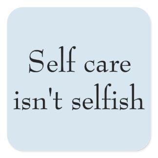 'Self