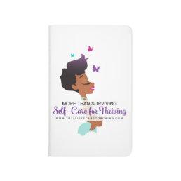 Self-Care Pocket Journal