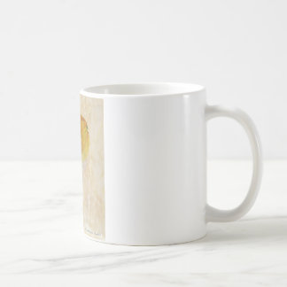 Self Centered Coffee Mug