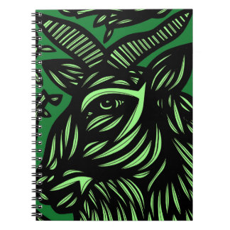 Self-Confident Effervescent Whole Flourishing Spiral Notebook
