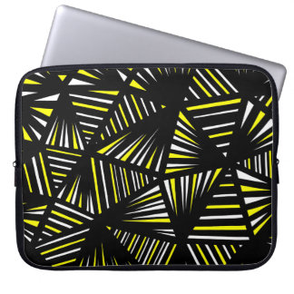 Self-Confident Warmhearted Charming Learned Laptop Computer Sleeve