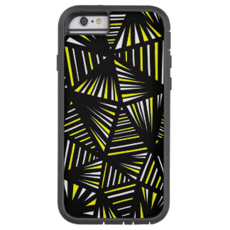 Self-Confident Warmhearted Charming Learned Tough Xtreme iPhone 6 Case