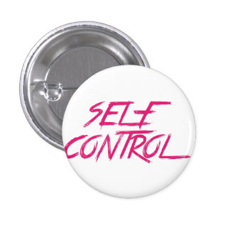 SELF CONTROL BUTTON