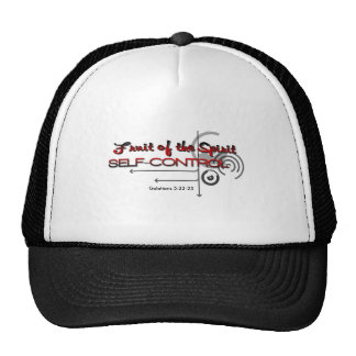 Self-Control, FOS Trucker Hat