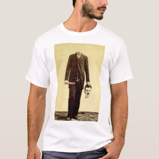 Self-decapitated man T-Shirt