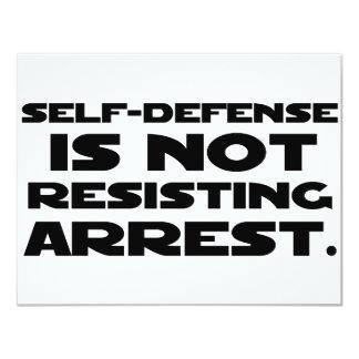 Self-Defense3 Card