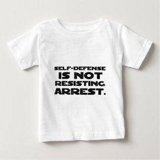 Self-Defense3 Washed Light Tshirt