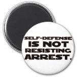 Self-Defense4 Magnets