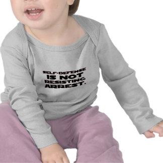 Self-Defense4 T Shirt
