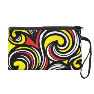 Self-Disciplined Angelic Fair-Minded Quick Wristlet Purse
