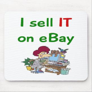 Self employed / Ebay Mouse Pad