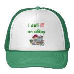 Self Employed Hat