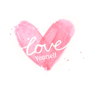 Loving Yourself Gifts On Zazzle