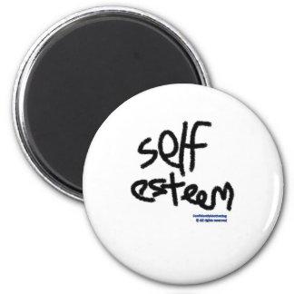 Self Esteem Magnet