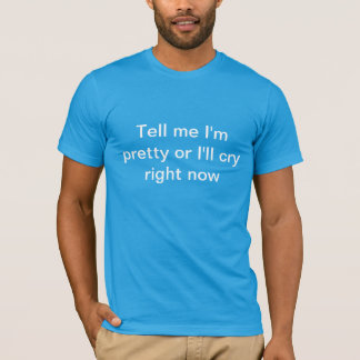 Self-esteem T-Shirt