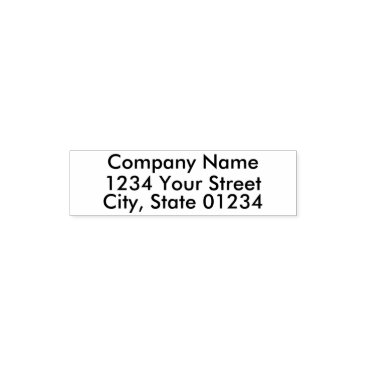 simply_rantastic Self Inking Return Address Stamp