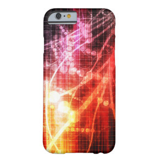 Self Learning Technology Artificial Intelligence Barely There iPhone 6 Case