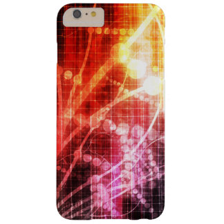 Self Learning Technology Artificial Intelligence Barely There iPhone 6 Plus Case
