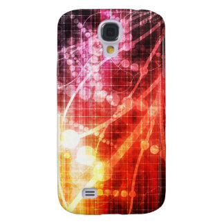 Self Learning Technology Artificial Intelligence Samsung Galaxy S4 Cases