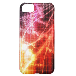 Self Learning Technology Artificial Intelligence Case For iPhone 5C