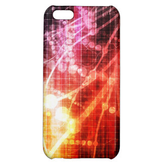 Self Learning Technology Artificial Intelligence iPhone 5C Covers