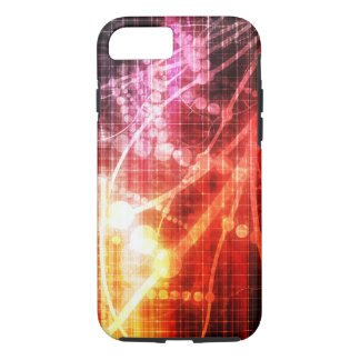 Self Learning Technology Artificial Intelligence iPhone 8/7 Case