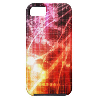 Self Learning Technology Artificial Intelligence iPhone SE/5/5s Case