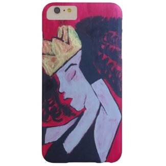 Self Love 6 Plus Case