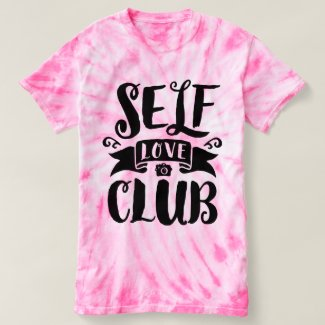 Self Love Club T-shirt