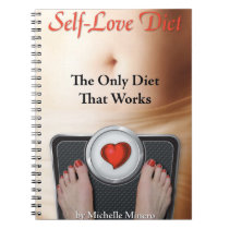 Self-Love Diet Journal