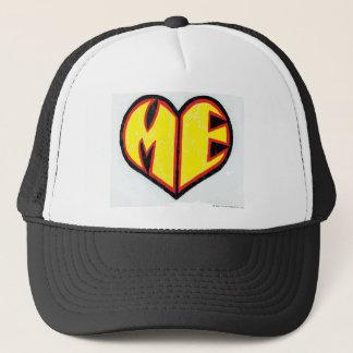 self love trucker hat