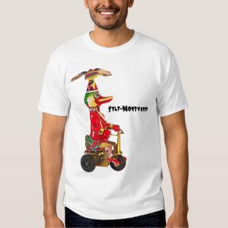 Self-Motivated Tee Shirt