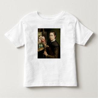 Self portrait, 1556 toddler t-shirt