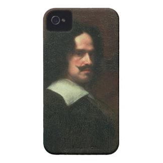 Self Portrait, 1640 (oil on canvas) Case-Mate iPhone 4 Cases