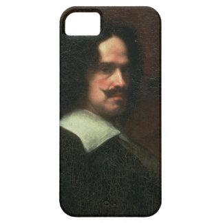 Self Portrait, 1640 (oil on canvas) iPhone SE/5/5s Case
