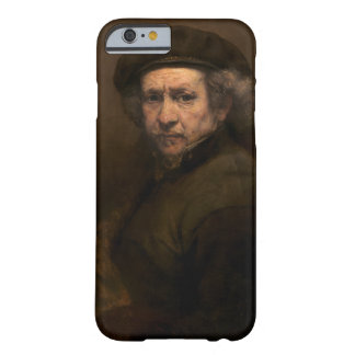 Self-Portrait, 1659 (oil on canvas) Barely There iPhone 6 Case