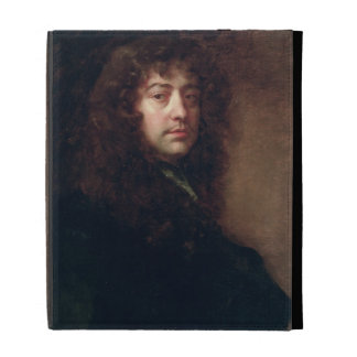 Self Portrait, 1665-70 (oil on canvas) iPad Case