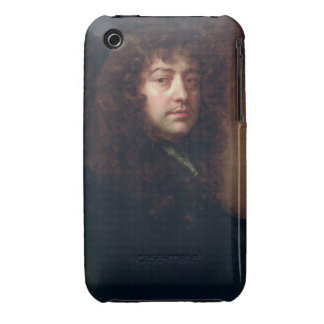 Self Portrait, 1665-70 (oil on canvas) iPhone 3 Cases