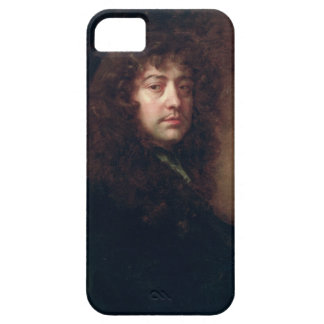 Self Portrait, 1665-70 (oil on canvas) iPhone 5 Covers