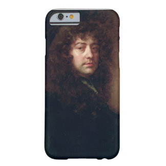 Self Portrait, 1665-70 (oil on canvas) Barely There iPhone 6 Case