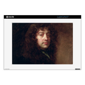 "Self Portrait, 1665-70 (oil on canvas) Skin For 15"" Laptop"