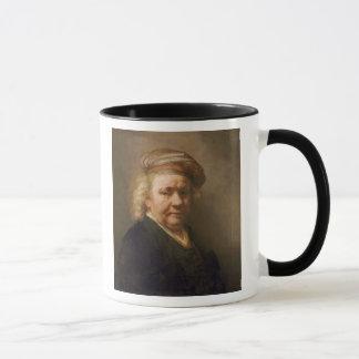 Self Portrait, 1669 Mug