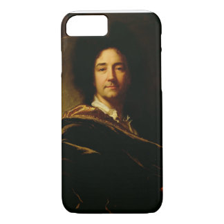 Self Portrait, 1716 (oil on canvas) iPhone 7 Case