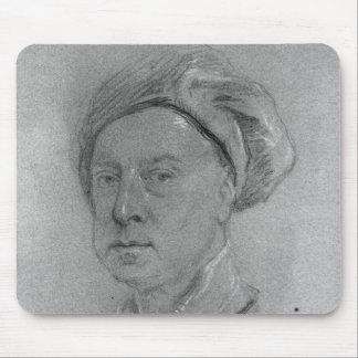 Self Portrait, 1734-35 Mouse Pad