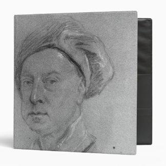 Self Portrait, 1734-35 Vinyl Binders