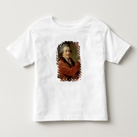 Self Portrait, 1773-87 (oil on canvas) Toddler T-shirt